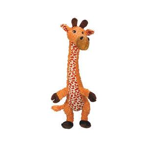 KONG Shakers Luvs – Large – Giraffe