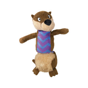 KONG Stretchezz Tugga - Otter - Maat L