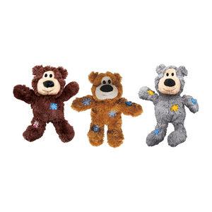 KONG Wild Knots Bears XS
