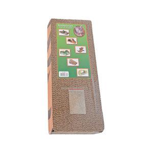 Boon Krabplank Karton - XL - 50 x 22 cm