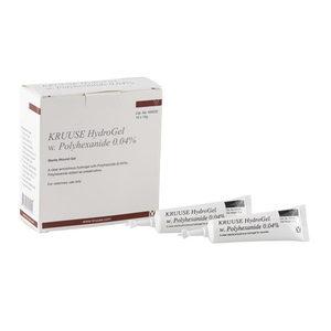 Kruuse Hydrogel Steriel - 15 gram