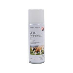 Kruuse Wondpleisterspray met Teer – 200 ml