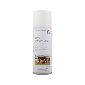 Kruuse Zinkoxide Spray – 200 ml
