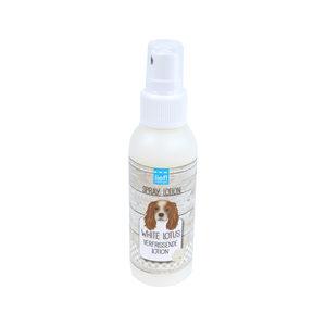 lief! Spray Lotion – White Lotus – 100 ml
