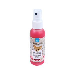 lief! Spray Lotion – Wild Rose – 100 ml