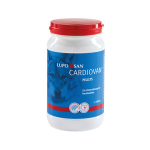 Luposan Cardiovan - 1350 gram