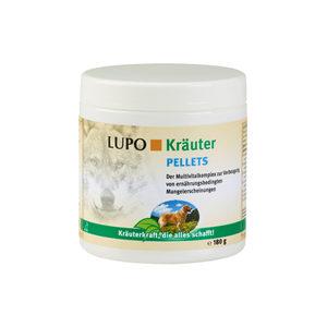 Luposan Kräuter Pellets - 180 g