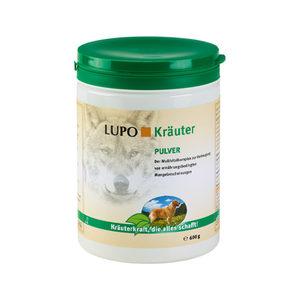 Luposan Kräuterkraft / Kruidenkracht poeder - 600 g