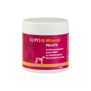 Luposan Mineral Pellets – 180 g
