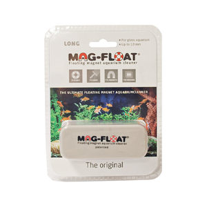 Mag-Float Aquarium Cleaner - Glas - Long