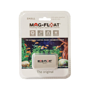 Mag-Float Aquarium Cleaner - Glas - Small