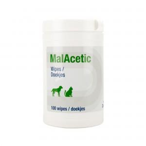 Malacetic reinigingsdoekjes