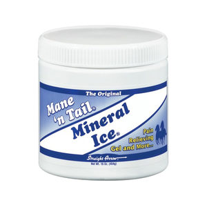 Mane 'n Tail Mineral Ice - 454 ml