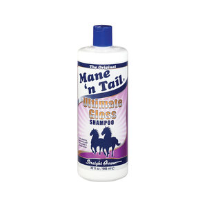 Mane 'n Tail Ultimate Gloss Shampoo - 946 ml