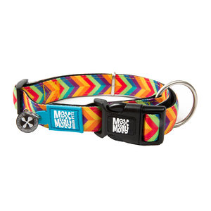 Max & Molly Smart ID Halsband - Summertime - XS