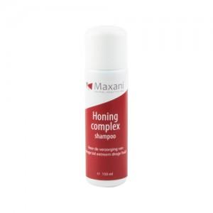 Maxani Honing Complex Shampoo - 150 ml