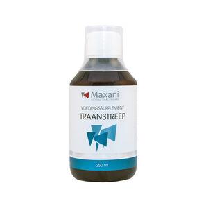 Maxani Traanstreep Supplement – 250 ml