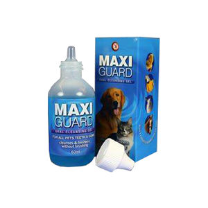 Maxi Guard Gebit Reiningsgel - 60 ml