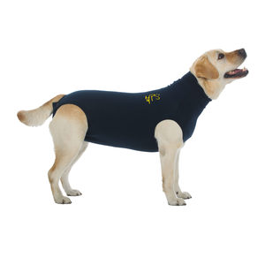 Medical Pet Shirt Hund - Blau M Plus