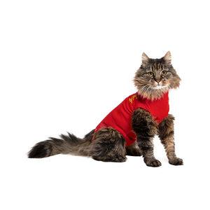 Medical Pet Shirt Kat S Rood