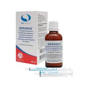 Meranox 25mg/ml - 50 ml