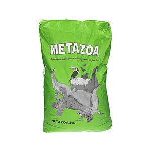 Metazoa Luzerne - Brok - 20 kg