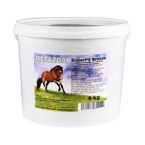 Metazoa Superfit Broxxx - 4 kg