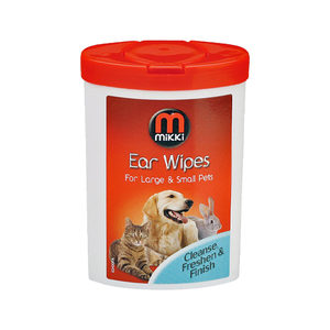 Mikki Ear Wipes