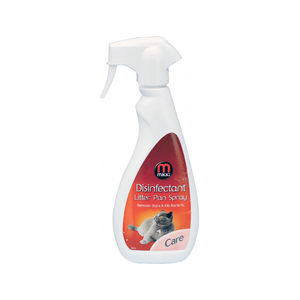 Mikki Litterpan Disinfectant - 500 ml