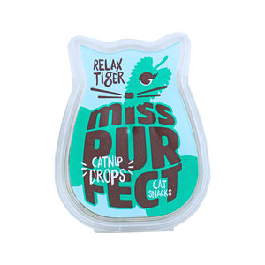 Miss Purfect - Relax Tiger - 60 g