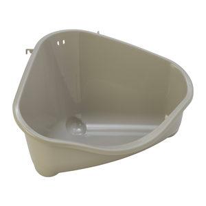 Moderna Hoektoilet - Small