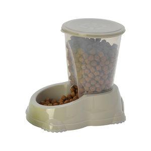 Moderna Voerfontein Smart Snacker – Grijs – 1,5 l