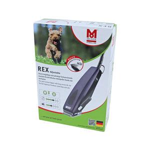 Moser Rex Adjustable Tondeuse