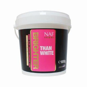 NAF Brighter Than White – 300 g