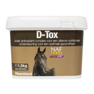 NAF D-Tox – 1.5 kg