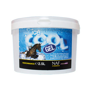 NAF Ice Cool Gel - 2,5 Liter