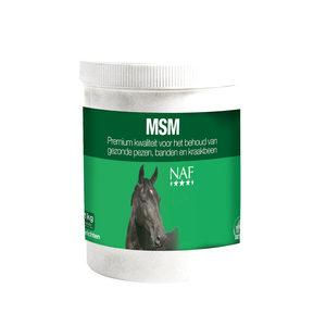 NAF MSM 1 kg