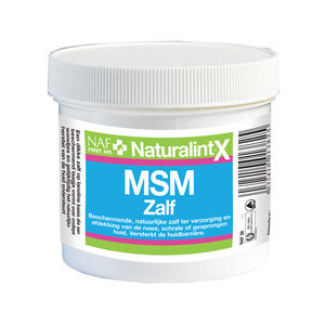 NAF NaturalintX MSM Zalf