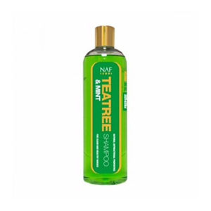 NAF Teatree & Mint Shampoo – 500 ml
