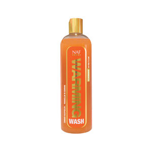 NAF Warming Wash - 500 ml