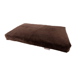 NML Health Bed Comfort Dry Matras Cover Chocolate - 87 x 54 x 8 cm