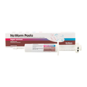 No Worm Pasta – 10 ml