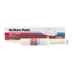 No Worm Pasta - 25 ml
