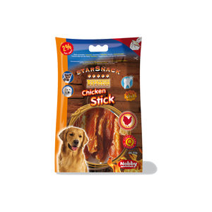 Nobby - Starsnack Barbecue Chicken Stick - 113 g