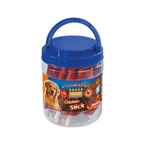 Nobby – Starsnack Barbecue Chicken Stick Jar – 450 g