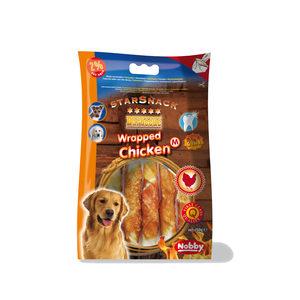 Nobby - Starsnack Chicken Wrapped L