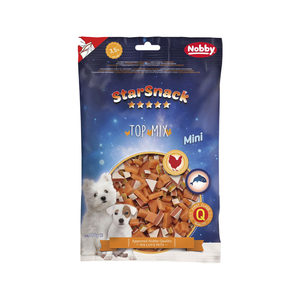 Nobby - Starsnack Mini Top Mix - 180 g