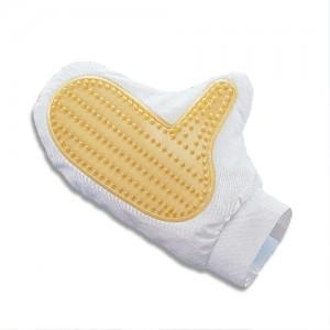 Nobby Grooming Fellpflege-Handschuh