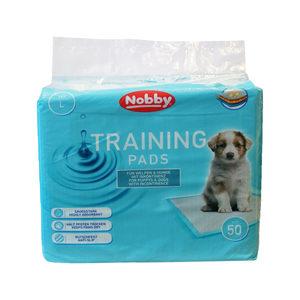 Nobby Training Pads - L - 50 stuks