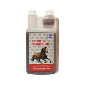 Nutrilabs Devil's Turmeric - 1 liter